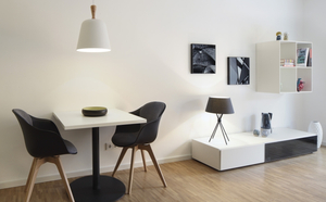 Westsite Living, Frankfurt am Main (b)