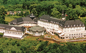 Steigenberger Grandhotel & Spa Petersberg, Königswinter
