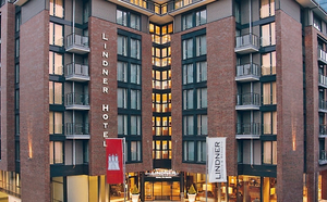 Lindner Hotel Am Michel, Hamburg