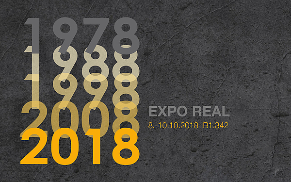 EXPO REAL 2018
