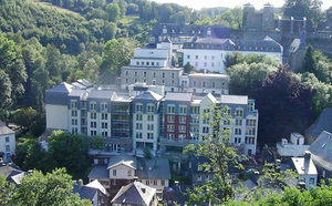 Seniorenzentrum in Monschau